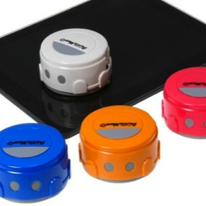 Roomba-Like Robot Developed to Clean Smartphones, Tablets