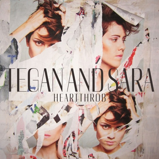 Tegan and Sara: <i>Heartthrob</i>