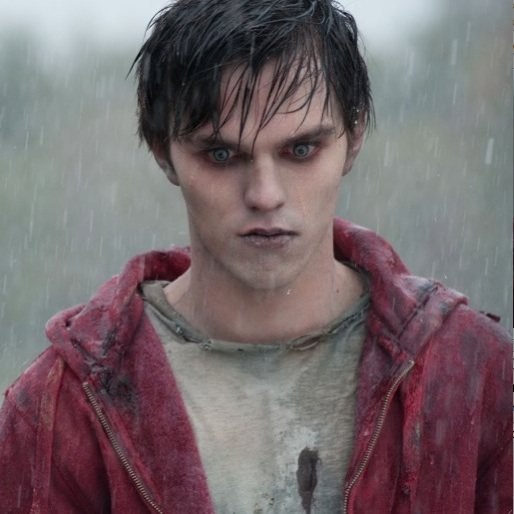 &lt;i&gt;Warm Bodies&lt;/i&gt;