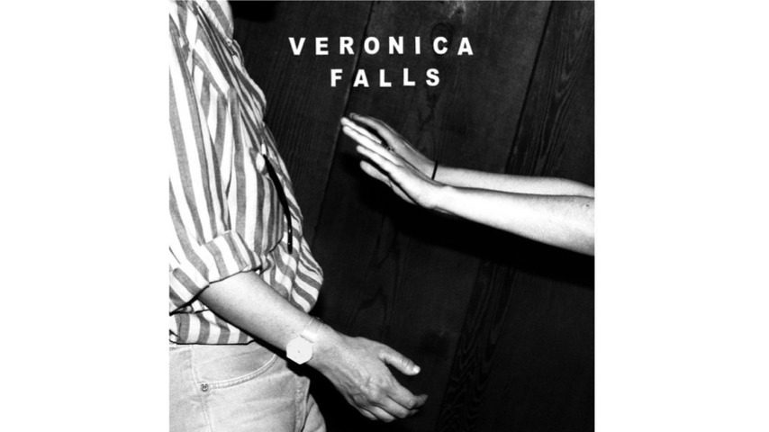 Veronica Falls: &lt;i&gt;Waiting for Something to Happen&lt;/i&gt;
