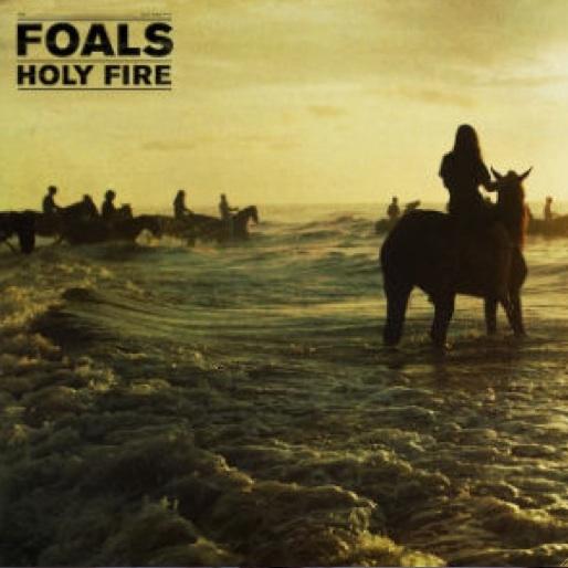Foals: <i>Holy Fire</i>