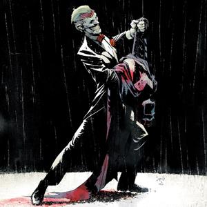 Batman #17 by Scott Snyder & Greg Capullo