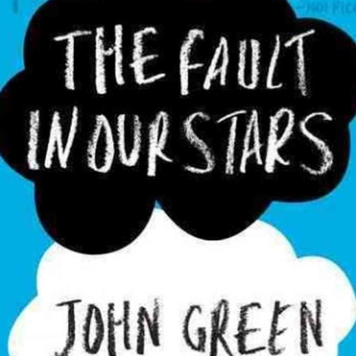 &lt;i&gt;The Fault in Our Stars&lt;/i&gt; by John Green