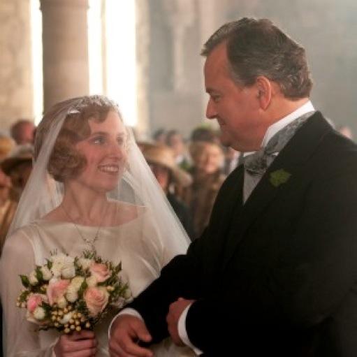 "<em>Downton Abbey</em> Review: ""Episode Two"" (Episode 3.02)"