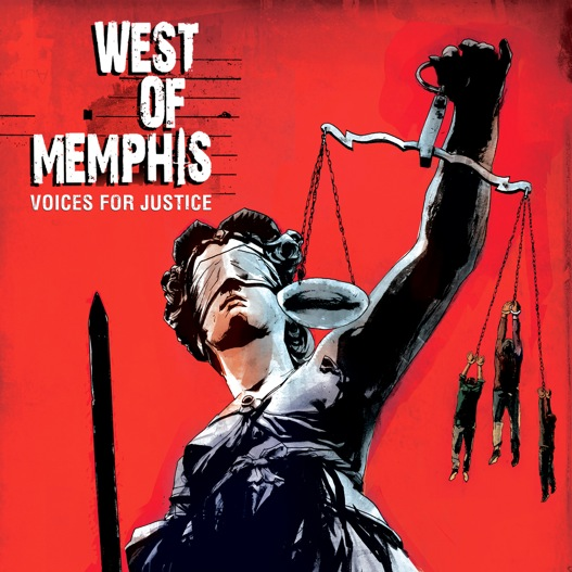 <i>West of Memphis</i>