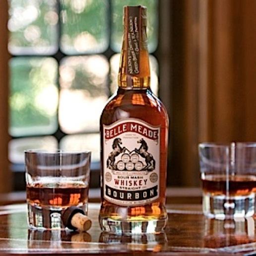 Small-Batch Bourbon Review: Belle Meade