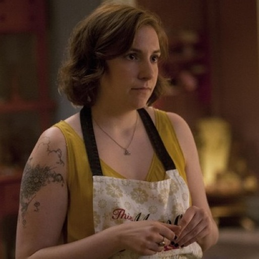 """<i>Girls</i> Review: """"It's About Time"""" (Episode 2.01)"""