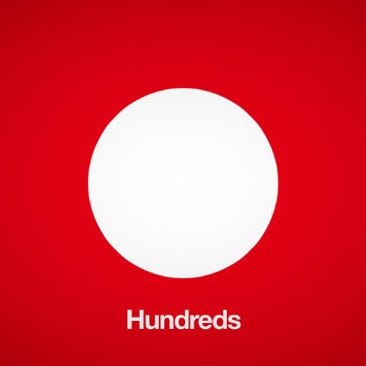 <em>Hundreds</em> Review (iOS)