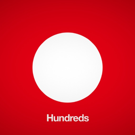 <em>Hundreds</em> Review (iOS)