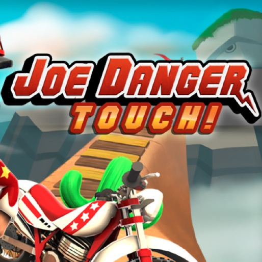 Mobile Game of the Week: <i>Joe Danger Touch</i> (iOS)