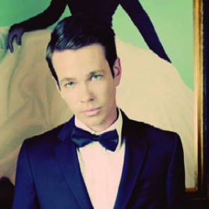 Catching Up With fun.'s Nate Ruess