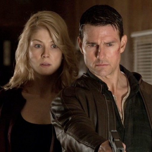 &lt;i&gt;Jack Reacher&lt;/i&gt;
