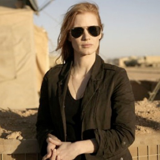 <i>Zero Dark Thirty</i>