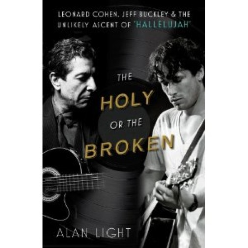 <i>The Holy Or The Broken</i> by Alan Light