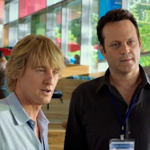 Watch Owen Wilson, Vince Vaughn in the Trailer for <i>The Internship</i>