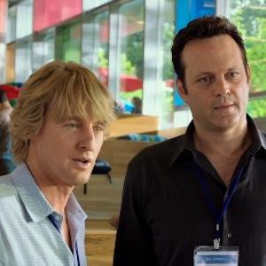 Watch Owen Wilson, Vince Vaughn in the Trailer for <i>The Internship</i>
