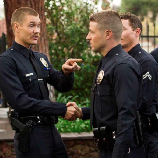 "<i>Southland</i> Review: ""Hats and Bats"" (Episode 5.01)"