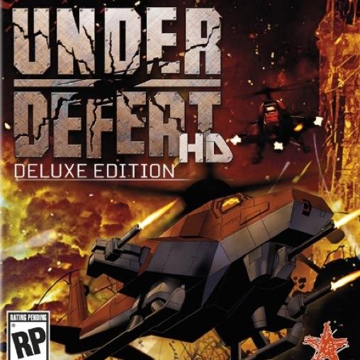 <em>Under Defeat HD</em> Review (PlayStation 3)