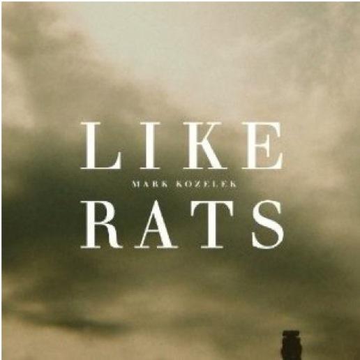 Mark Kozelek: <i>Like Rats</i>
