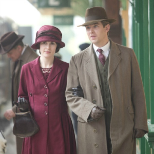 "<em>Downton Abbey</em> Review: ""Episode Seven"" (Episode 3.07)"