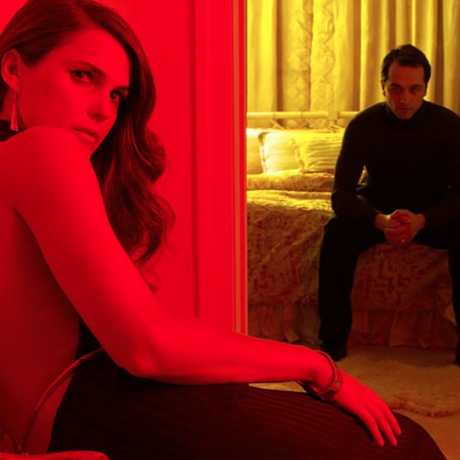 <i>The Americans</i>: Heating Up the Cold War