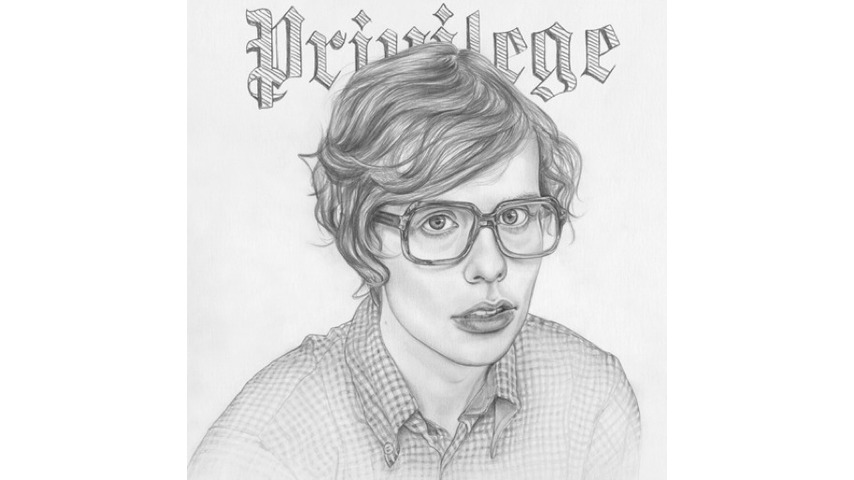 Parenthetical Girls: <i>Privilege (Abridged)</i>