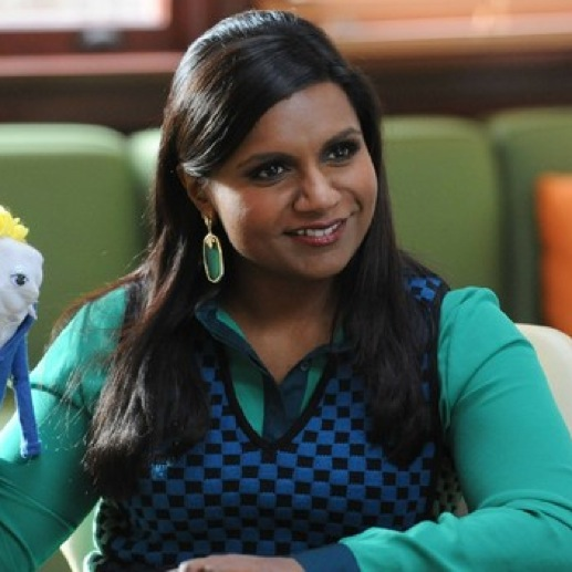 """<i>The Mindy Project</i>: """"Mindy's Minute"""" (Episode 1.15)"""