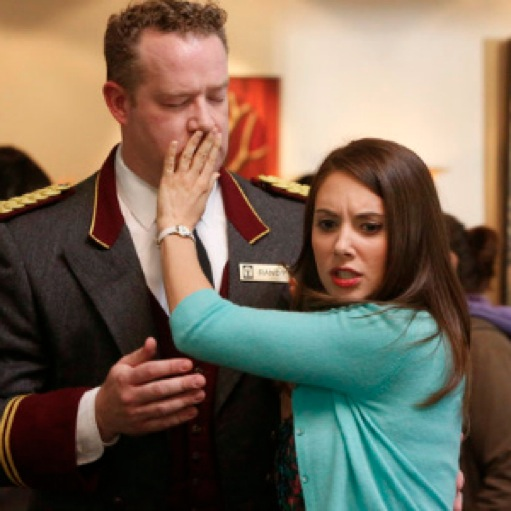 """<em>Community</em> Review: """"Conventions of Space and Time"""" (Episode 4.3)"""