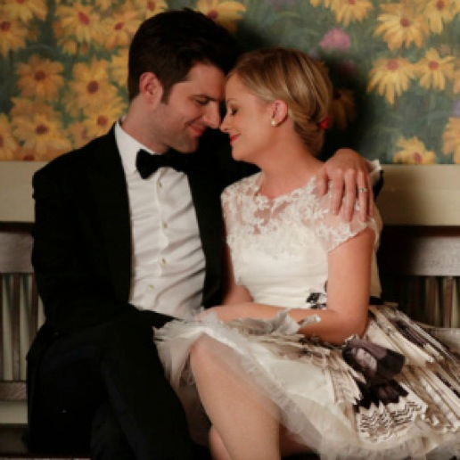 "<em>Parks and Recreation</em> Review: ""Leslie and Ben""/""Correspondents' Lunch"" (5.14 & 5.15)"