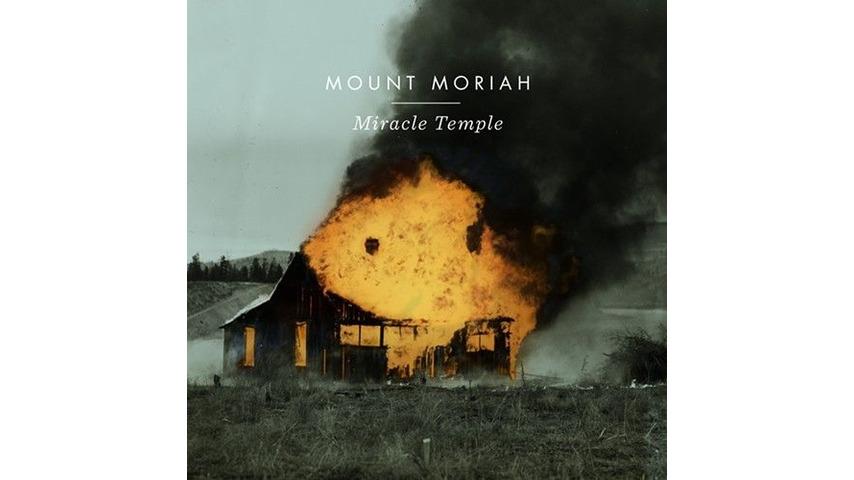 Mount Moriah: <i>Miracle Temple</i>