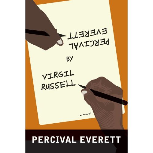 <i>Percival Everett by Virgil Russell</i> by Percival Everett