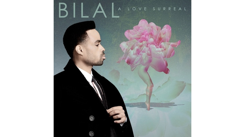 Bilal: &lt;i&gt;A Love Surreal&lt;/i&gt;