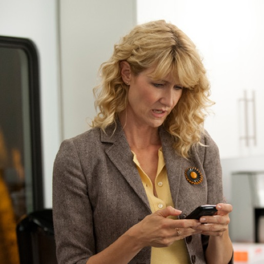 "<i>Enlightened</i> Review: ""No Doubt"" (Episode 2.07)"