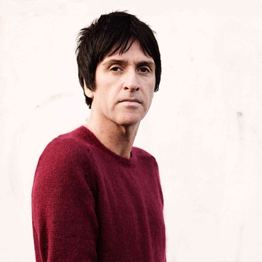 Johnny Marr: The Practical Poet