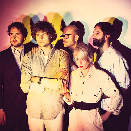 Shout Out Louds: Ten Years Gone