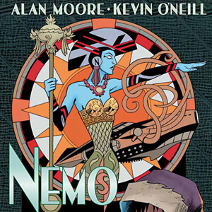 Nemo: Heart of Ice by Alan Moore and Kevin O'Neill
