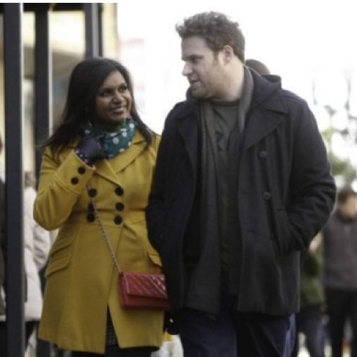 "<i>The Mindy Project</i> Review: ""The One That Got Away"" (Episode 1.16)"