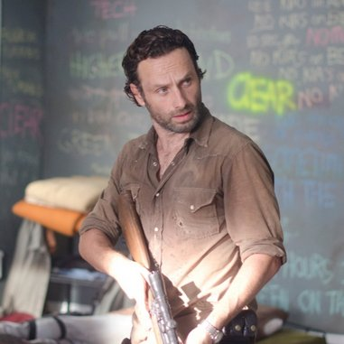 "<i>The Walking Dead</i> Review (Episode 3.12 ""Clear"")"
