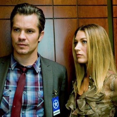 &lt;i&gt;Justified&lt;/i&gt; Review: &quot;The Hatchet Tour&quot; (Episode 4.09)