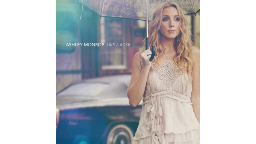 Ashley Monroe: &lt;i&gt;Like A Rose&lt;/i&gt;