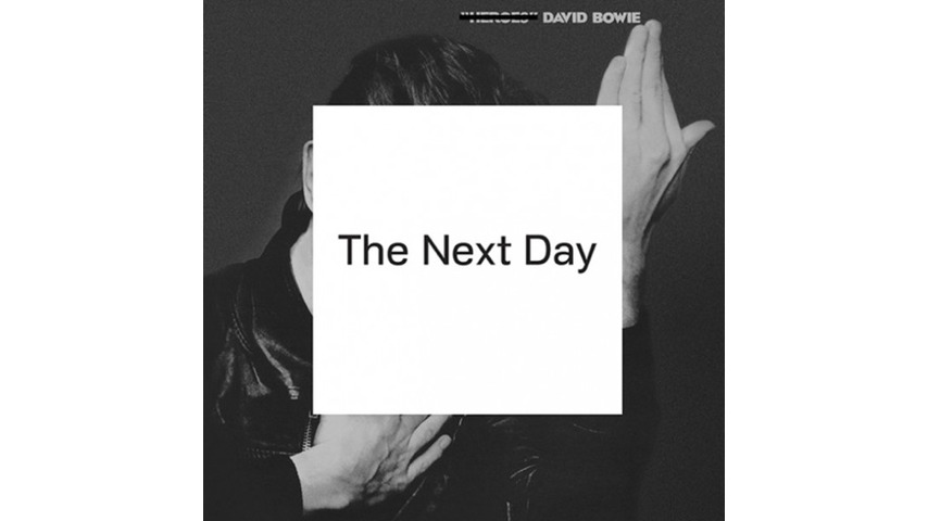 David Bowie: <i>The Next Day</i>