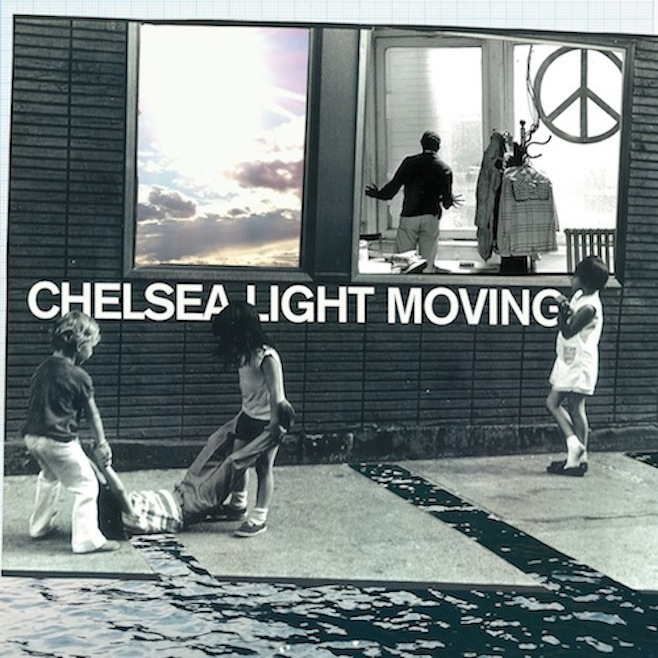 Chelsea Light Moving: <i>Chelsea Light Moving</i>