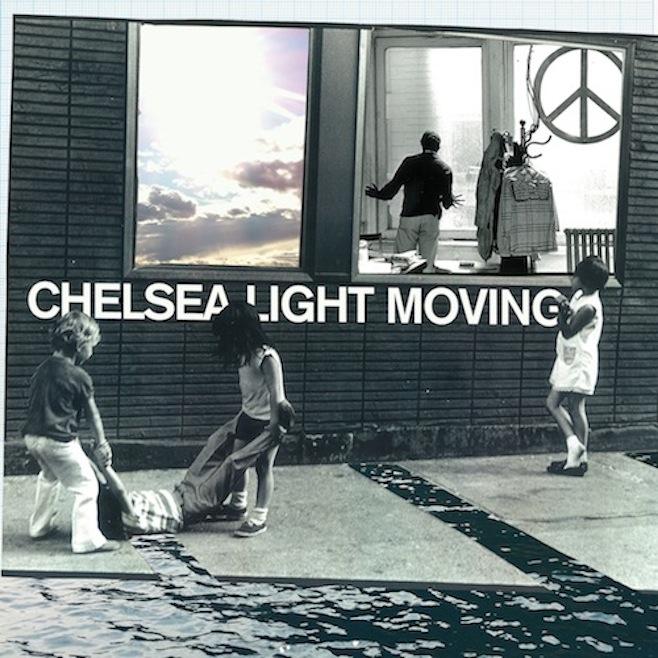Chelsea Light Moving: <i>Chelsea Light Moving</i>