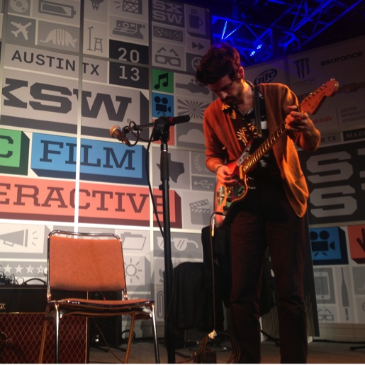 SXSW Spotlight: Devendra Banhart