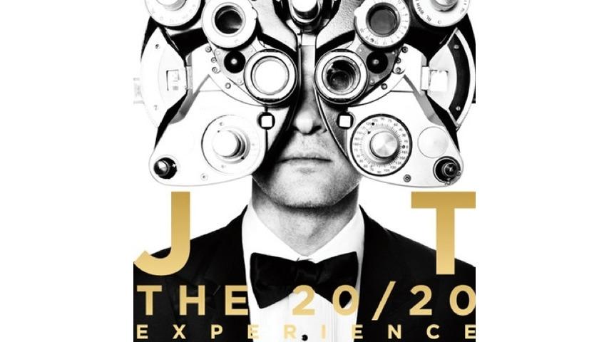 Justin Timberlake: <i>The 20/20 Experience</i>