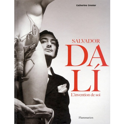 <i>Salvador Dalí: The Making of An Artist</i> by Catherine Grenier