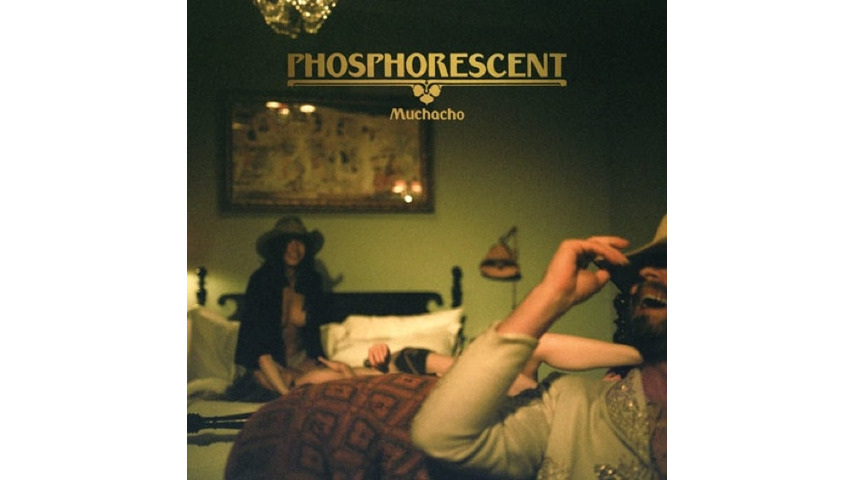 Phosphorescent: &lt;i&gt;Muchacho&lt;/i&gt;