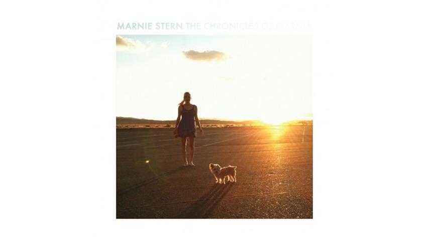 Marnie Stern: <i>The Chronicles of Marnia</i>