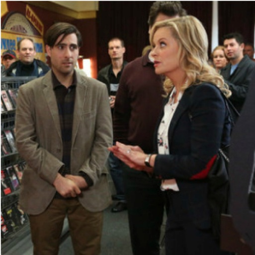 &lt;em&gt;Parks and Recreation&lt;/em&gt;: &quot;Bailout&quot; (Episode 5.16)