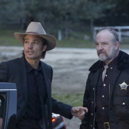 &lt;i&gt;Justified&lt;/i&gt; Review: &quot;Decoy&quot; (Episode 4.11)